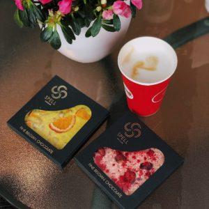 Кафе на вул. Київська 82