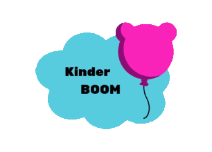 Kinder Boom