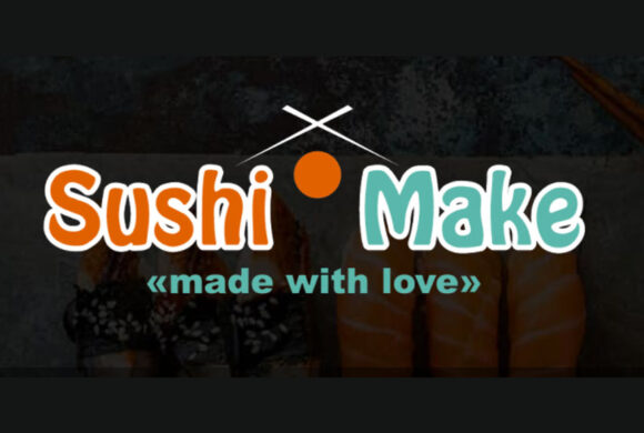 Кафе Sushi Make